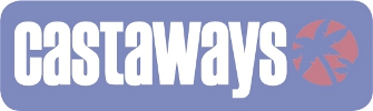 castaways lozenge cropped 335 x 100